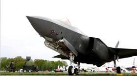 أمريكا: لن نستقبل المزيد من الطيارين الأتراك للتدريب على «إف 35»