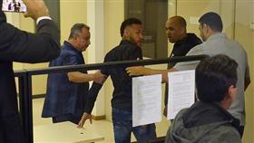 السلطات البرازيلية تبدأ التحقيق مع نيمار بتهمة الاغتصاب