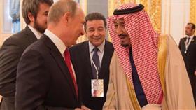 «الكرملين»: التحضير لزيارة الرئيس بوتين إلى السعودية