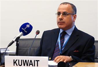 الكويت: حريصون على دعم قضايا عمال فلسطين