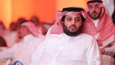 تركي آل الشيخ يُعلن عرض «الملك لير» و«3 أيام في الساحل» و«كلها غلط» بالسعودية