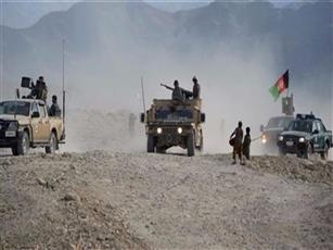 مقتل 31 مسلحاً خلال عمليات عسكرية في أفغانستان