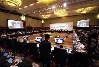 وزير المالية الألماني: وزراء مجموعة العشرين يتفقون بشأن الحد الأدنى من الضرائب