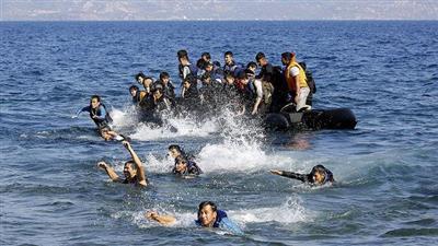 الجزائر: انتشال 4 جثث لمهاجرين غير شرعيين غربي البلاد