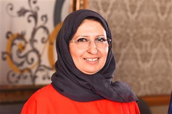 الدكتورة فاطمة الثلاب