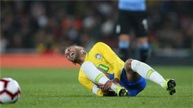 البرازيلي نيمار