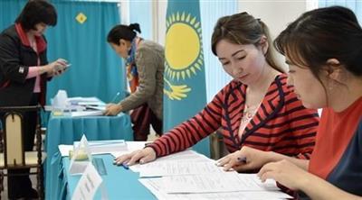 كازاخستان.. الناخبون يختارون أول رئيس جديد للبلاد منذ ثلاثة عقود