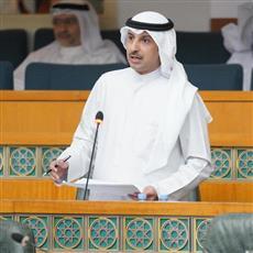 البابطين يسأل وزير الإعلام عن إجراءات التنازل والبيع لعقار تملكه الحكومة