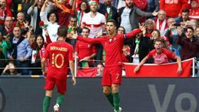 البرتغال تواجه هولندا في نهائي دوري الأمم الأوروبية