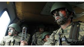 تركيا: تحييد 43 مقاتلًا كرديًا في شمال العراق