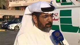 الطوارئ الطبية: التعامل مع 1575 بلاغًا في عيد الفطر