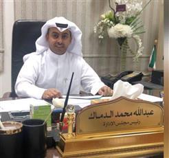 عبدالله الدماك: تجاوب الوزير خالد الفاضل مع اخوانه المزارعين دليل على اهتمامه بالأمن الغذائي
