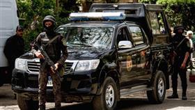 الأمن المصري: توقيف اثنين من أخطر سماسرة الهجرة غير الشرعية