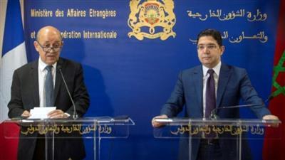 المغرب وفرنسا: لا نعلم شيئا عن «صفقة القرن»