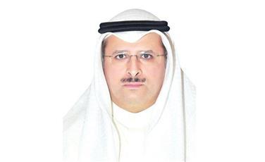 المدير العام للهيئة العامة للقوى العاملة بالإنابة عبدالله المطوطح
