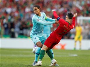 بأقدام غيديش.. البرتغال تحصد لقب النسخة الأولى من دوري الأمم الأوروبية