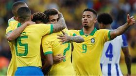 البرازيل تكتسح هندوراس بسباعية نظيفة