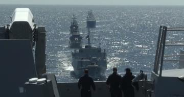 الناتو يبدأ مناورات ضخمة في البلطيق