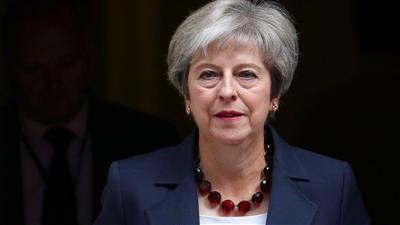 اليوم.. بدء السباق على خلافة رئيسة وزراء بريطانيا