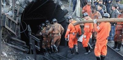مصرع 9 عمال وإصابة 10 آخرين في انفجار منجم فحم بالصين