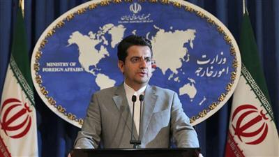 إيران: لن نبحث أي قضية خارج نطاق الاتفاق النووي