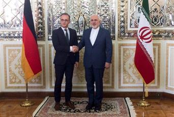 ظريف: إيران لن تبدأ حربًا لكنها ستدمر أي طرف يغزوها