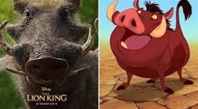 إعلان ديزني لفيلم «The Lion King» يثير غضب رواد التواصل الاجتماعي