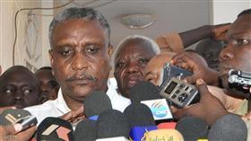 قوات الأمن السودانية تفرج عن قادة الحركة الشعبية