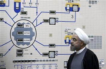 إيران ترفع نسب تخصيب اليورانيوم