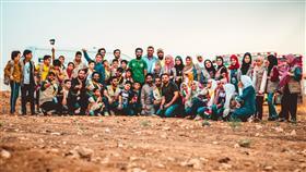 «الإغاثة الإنسانية» تختتم حملة مساعداتها للاجئين السوريين بالأردن