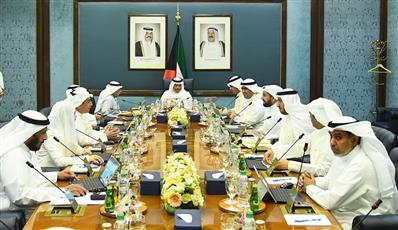 معالجة أوضاع الصيادين المخالفين مستغلي شاليهات الدوحة
