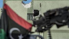 مجلس الأمن يمدد حظر السلاح علي ليبيا لعام كامل