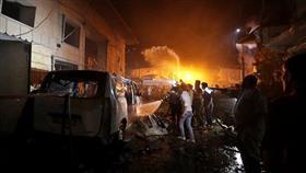 سوريا.. مقتل 25 مدنيًا في إدلب إثر قصف لقوات النظام وروسيا