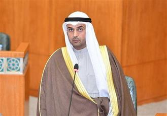 «المالية»: 95% من وقائع استجواب الوزير الحجرف حدثت قبل تسلمه الحقيبة الوزارية