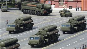 الكرملين: موسكو تعتزم تسليم تركيا منظومة صواريخ إس 400 الشهر المقبل