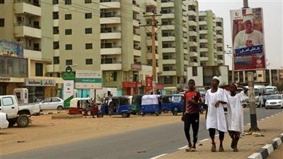 المعارضة السودانية تعلق العصيان المدني