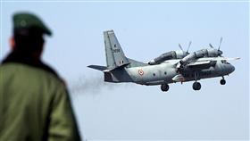 سلاح الجو الهندي يعثر على حطام طائرة حربية مفقودة