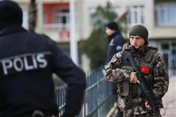 تركيا: اعتقال 10 أشخاص للاشتباه في انتمائهم لـ «داعش»