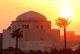عودة بينالي القاهرة الدولي بعد توقفه ثماني سنوات