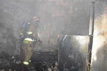 «الإطفاء»: إخماد حريق شقة بالفروانية.. دون إصابات