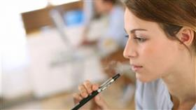 السجائر الإلكترونية خطر على الجنين