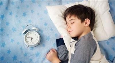 إجراءات بسيطة تساعد الطفل على النعاس ليلاً