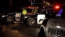 أمريكا.. سيارة للشرطة تصطدم بسيارة صغيرة وتقتل سائقتها