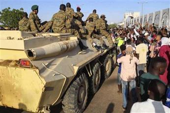 السودان.. إحباط محاولة انقلاب على المجلس العسكري واعتقال عدد من الضباط