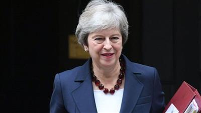 بعد ترك منصبها.. تيريزا ماي تعتزم البقاء في البرلمان