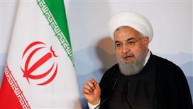 روحاني: لن نبدأ الحرب.. لكن سنرد ردًا مدمرا على أي عدوان