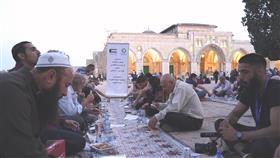 النجاة الخيرية: وزعنا 697 ألف وجبة إفطار صائم في 19 دولة حول العالم