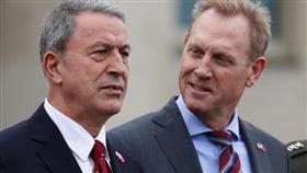 تركيا: خطاب أمريكا بشأن برنامج «إف-35» لا يتناسب مع روح التحالف
