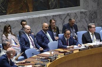 الكويت تؤكد ضرورة الحفاظ على مكتسبات «يوناميد» في السودان