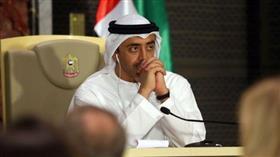 وزير الخارجية الإماراتي: نريد أن تكون تدفقات النفط من المنطقة آمنة وطبيعية من أجل استقرار الاقتصاد العالمي